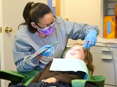 How Dental Hygienist Cleans Teeth? || Beecroft Orthodontics - 10472 Georgetown Dr, Fredericksburg, VA22553 Phone: 540 898 2200 #dentalhygienist #oralhygiene #staffordOrthodontics