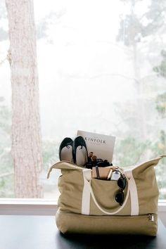 .~Weekend Bag~.