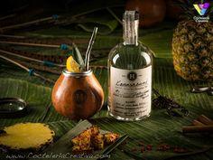 Hendrick's Gin lanza Kanaracuni, un destilado solo disponible para los mejores bartenders del mundo. Una versión de la ginebra con cola de escorpión, creada en una edición limitada de 560 botellas. #gin #hendricksgin http://cocteleriacreativa.com/esp/documents/detail/656/Hendrick_s_Gin_lanza_Kanaracuni_nueva_version_del_destilado
