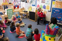 Early Childhood Education Boosts Lifetime Achievement, Paper Finds