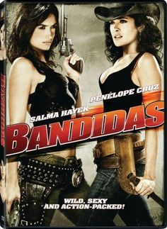 Bandidas(2006)
