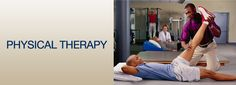 Physical Therapy 2 majors in college