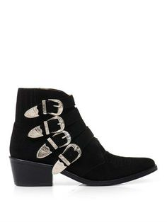 Toga Pulla. Winter boots.