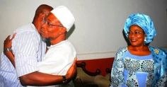 Welcome to NewsDirect411: Fayose And Aregbesola Reunite Again, See Pictures....
