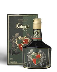 ZALGIRIS! The oldest drink in the world, a distillate of mead semi-finished product, ratafia, cranberry juice, honey, citric acid. A must if you are in Lithuania. It is difficult to take home as it is very combustable at 75% alcohol. Security can and did remove it from my luggage.