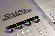 ASP8024 Dual Layer Control Module | Audient