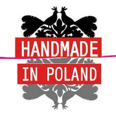 POLetsy handmade in Poland polish team logo