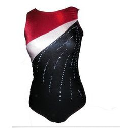 Girls Gymnastics Leotards. Handmade in USA. Great prices.  Over 200 styles. Shop now!