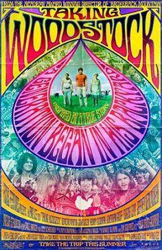 Woodstock Music & Art Fair- 1969