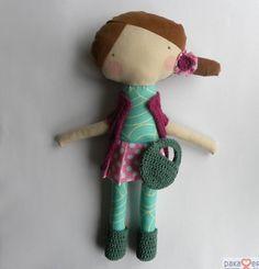 Maliny dolls