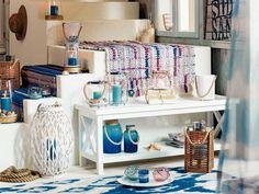 #kikaromania #decoratiuniinterioare #accesorii #marin #mediteranean