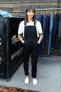 Rashida-Jones--Madewell-Denim-Recycling-Drive-1                                                                                                                                                                                 More