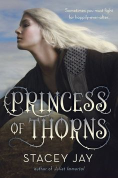 Game of Thrones meets the Grimm's fairy tales in this twisted, fast-paced romantic fantasy-adventure about Sleeping Beauty's daughter, a warrior princess who must fight to reclaim her throne.