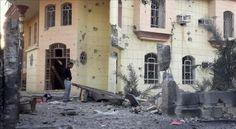 Las evidencias de genocidio en Irak imponen remitir el caso a la CPI, según la ONU