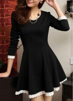 wholesale cheap dresses, tight dress online, with cheap wholesale price | modlily.com Mini Black