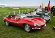 Pebble Beach Concours d'Elegance : One of these years I have to go back.