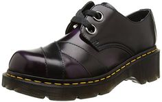 Dr. Martens Women's Sylwia 2-Eye Oxford,Blue,3 M UK / 5 B(M) US ** You can find more details by visiting the image link.