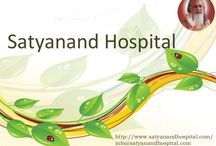Assisted living in Pune   Many believe that it is a moral obligation to look after our elders, and here at Satyanand Hospital , we share your views.   http://www.satyanandhospital.com/