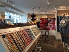 ludwig beck 2011 das kaufhaus der sinne strahlt im sonnenlicht ludwig beck am marienplatz. Black Bedroom Furniture Sets. Home Design Ideas