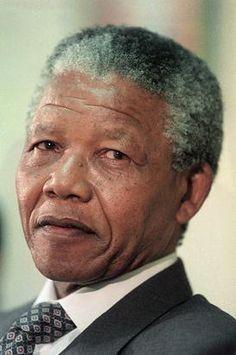 Nelson Mandela Latest Photos - Slide 9
