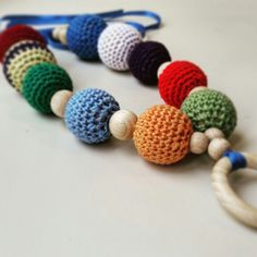 Slingo beads #finestdecorelements