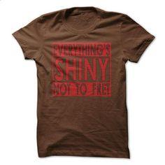 Shiny - #hoodie creepypasta #burgundy sweater. BUY NOW => https://www.sunfrog.com/Movies/Shiny.html?68278