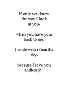 quotes about sky, looking in your eyes quotes, love smile quotes, endless love quotes, i just knew quotes