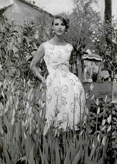 1961 Hubert de Givenchy