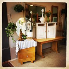 ANOUK offers an eclectic mix of vintage/retro furniture & décor.  Visit us: Instagram: @AnoukFurniture  Facebook: AnoukFurnitureDecor   October 2015, Cape Town, SA. Cape Town, Decoration, Entryway, Facebook, Photo And Video, Storage, Instagram, Table, Furniture