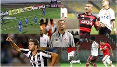 JORNAL O RESUMO - ESPORTE: Macaé - Botafogo - Flamengo - Fluminense - Vasco -...