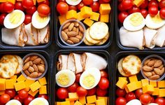 5 High-Protein Meals From Pinterest That Can Help You Lose Weight http://www.womenshealthmag.com/weight-loss/high-protein-pinterest-recipes