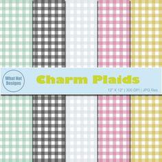 Charm Plaids