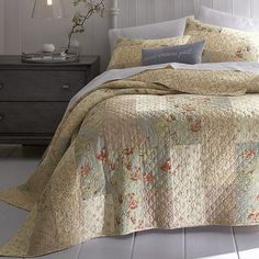 Found it at Wayfair - Monroe Quilt Collection