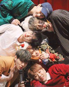 Fandom, Monsta X, Thomas Mcdonell, Kim Yongguk, Jung Woo Young, Kwon Hyunbin, Nct Johnny, Hyun Bin, Day6
