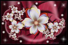 Bright Blooms by JCCJ756 on DeviantArt