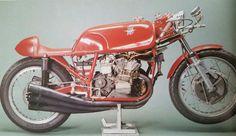 Mv Agusta 350 6cyl
