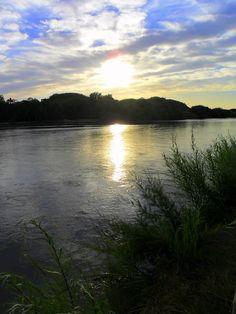 Rio Grande El Paso, TX
