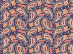 paisley for paisley