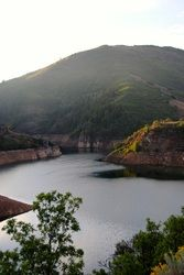 Morning at Causey Reservoir - Ogden Valley Adventures