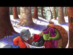▶ SQUIRREL'S NEW YEAR'S RESOLUTION - YouTube