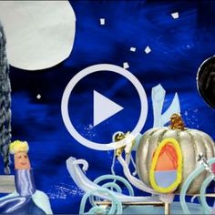 Videos on Spoonful- A little kid explains Cinderella