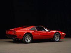 Ferrari 308, 1975