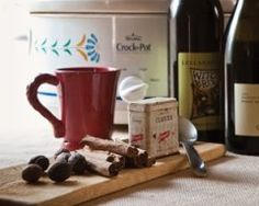 Spiced cider and mulled wine recipes for a cozy season. http://www.mynorth.com/My-North/December-2011/Mulled-Cider-for-a-January-Eve-in-Northern-Michigan/