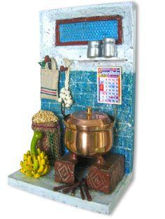 Bhatukali - Kitchen