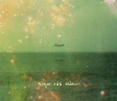 """Sigur Rós - Valtari. On order!  """"Floaty"""", """"Minimal"""" and """"introverted"""" they say.  Lovely jubbly."""