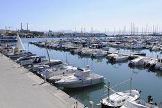 Alcudia | Yachtcharter Mittelmeer - PCO Yachting #mallorca #segeln