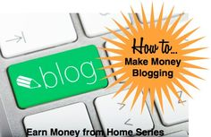 Steps to take to make money blogging. It doesn't happen overnight but with time and patience, you can become a successful and profitable blogger.
