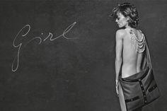 Vanessa Paradis / '3 Girls, 3 Bags'