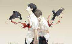 Resultado de imagem para anime terror tumblr