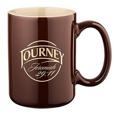 The Journey Inspirational Mug Jeremiah 2911 >>> Read more reviews of the product by visiting the link on the image. (This is an affiliate link)